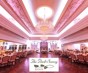 Park Savoy Estate Wedding Venue, Florham Park, NJ