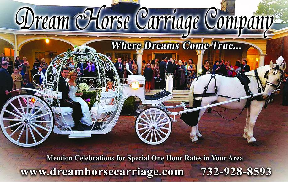 Dream Horse Carriage Company