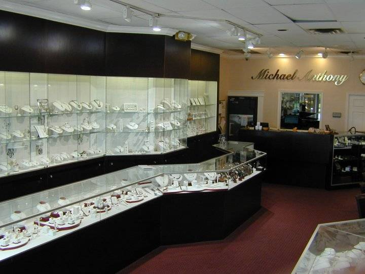 Michael Anthony Jewelers in West Caldwell NJ