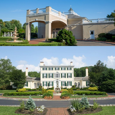 Pen Ryn Estate & Belle Voir Manor in Bensalem PA