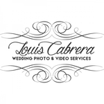 Louis Cabrera Wedding Photo & Video Services