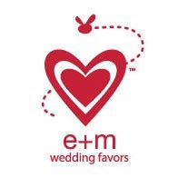 E+M Wedding & Baby Favors