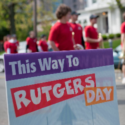 Rutgers Day