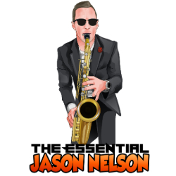 Family Resource Jason Nelson, Sax & Piano Entertainer in Somerville NJ