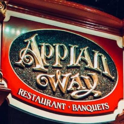 Appian Way - Event Venue - Caterer - Fine Dining