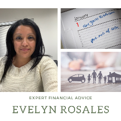 Evelyn Rosales, Primerica Expert Financial Advisor