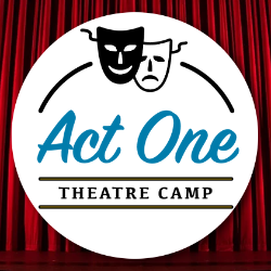 Act One Theatre Camp (ONLINE!)