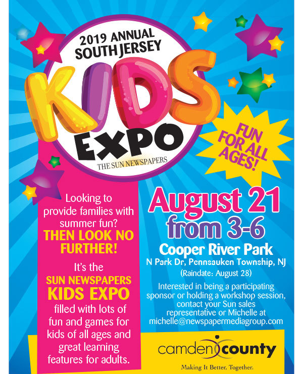 2019 Annual South Jersey Kids Expo