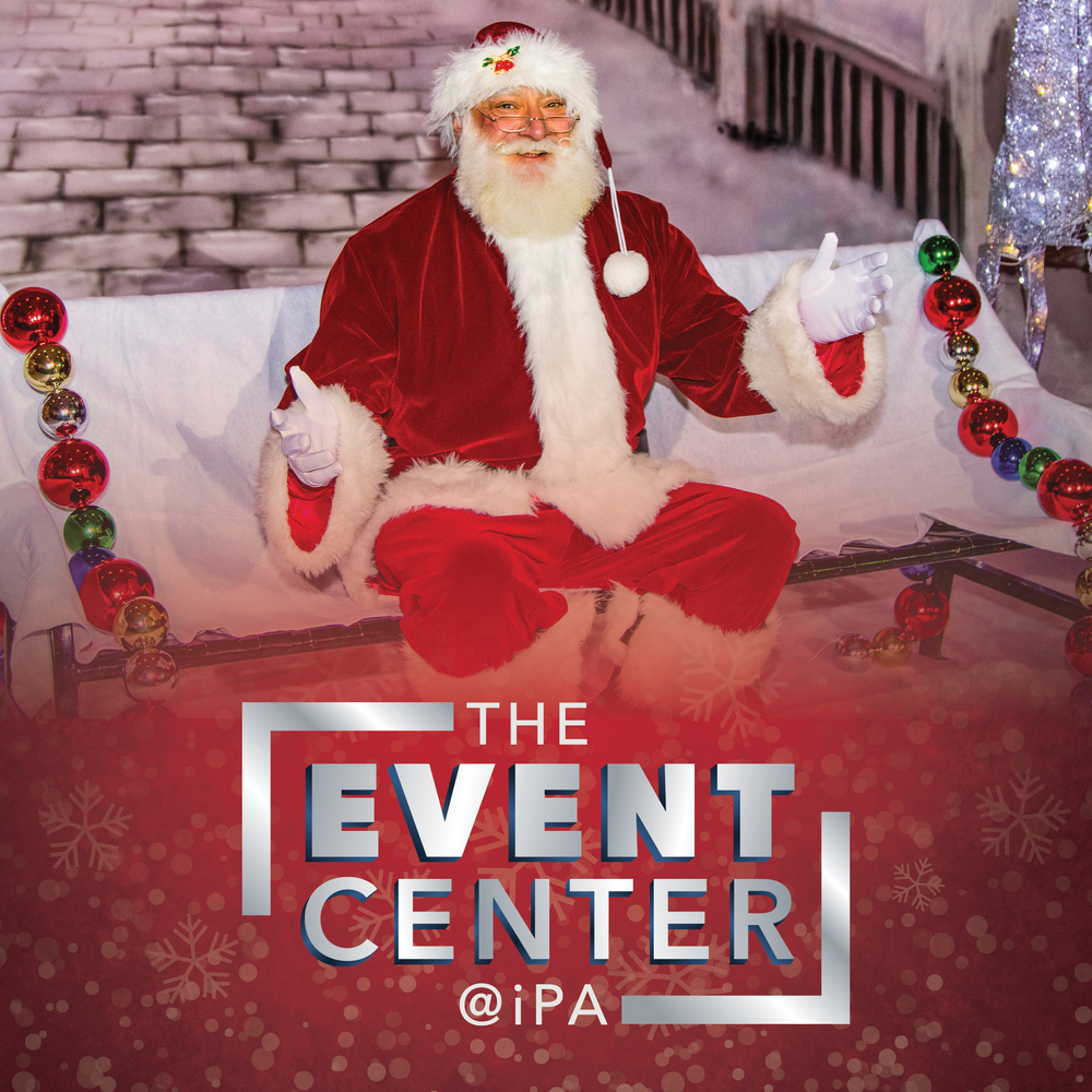 iPlay America's 5th Annual Breakfast with Santa