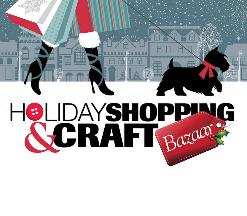 Holiday Craft and Shopping Bazaar
